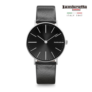 [Lambretta Watches] 람브레타 Cesare 42 Black 남성시계