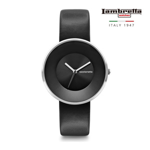 [Lambretta Watches] 람브레타 Cielo 34 Solid Black 여성시계